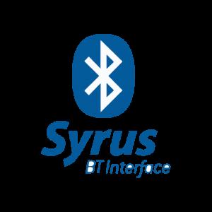 Syrus Bluetooth